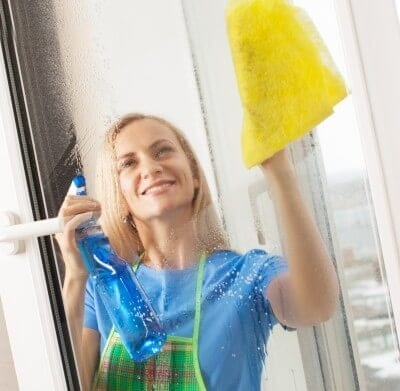 Checklist For Summer Cleaning