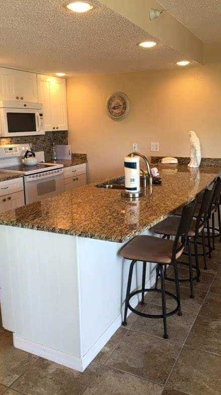 Vacation rental condominiums cleaning service by Cleaning Service of Clearwater