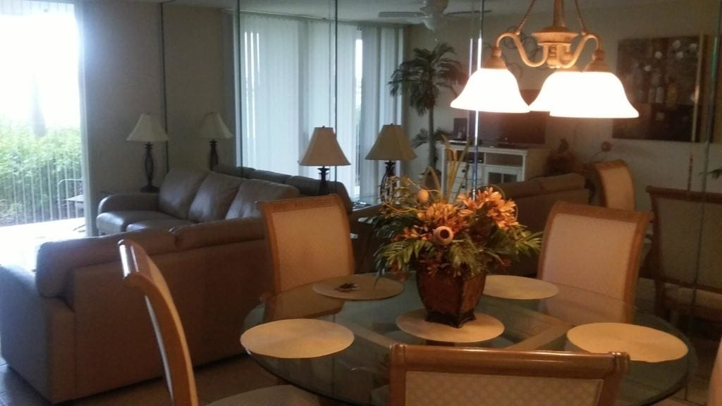 Cleaning Service of Clearwater Provides Condominium Cleaning Service