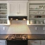 Keeping Cabinets in the Kitchen Perfectly Organized
