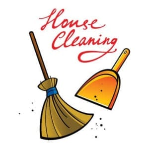 Residential Home Cleaning Service In Clearwater