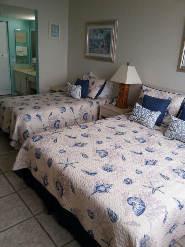 Cleaning Service of Clearwater Provides Vacation Rental Cleaning Service