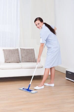 Floor Cleaning For Spectacular Hardwood Flooring
