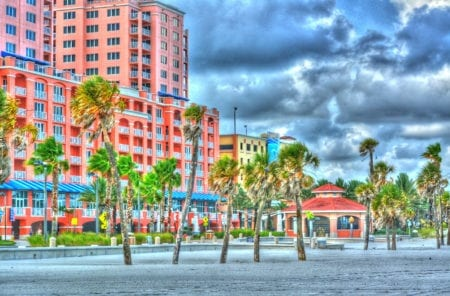 Six Good Reasons For Visiting Clearwater, Florida