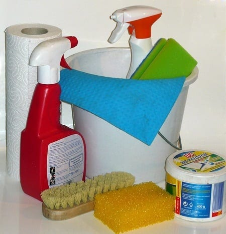 Some Practical and Non-Hazardous Tips on Keeping Your Home Clean