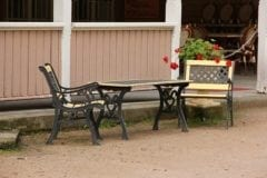 Cleaning Outdoor Furniture after a Long Time? Follow these Tips