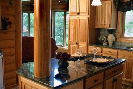 Tips for Cleaning Different Kitchen Countertops - Cleaning ...