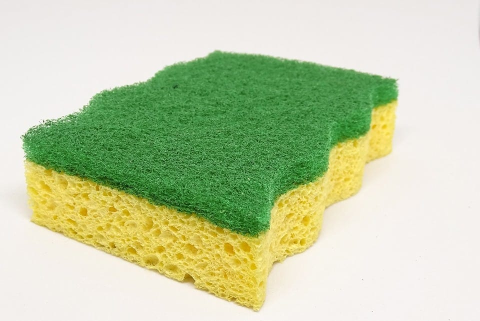 Reasons For Washing The Kitchen Sponge Throughly - Clearwater ...