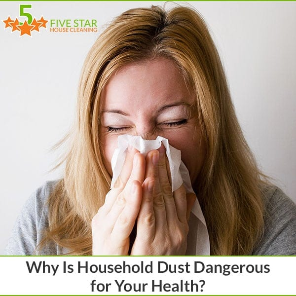 Health effects of dust