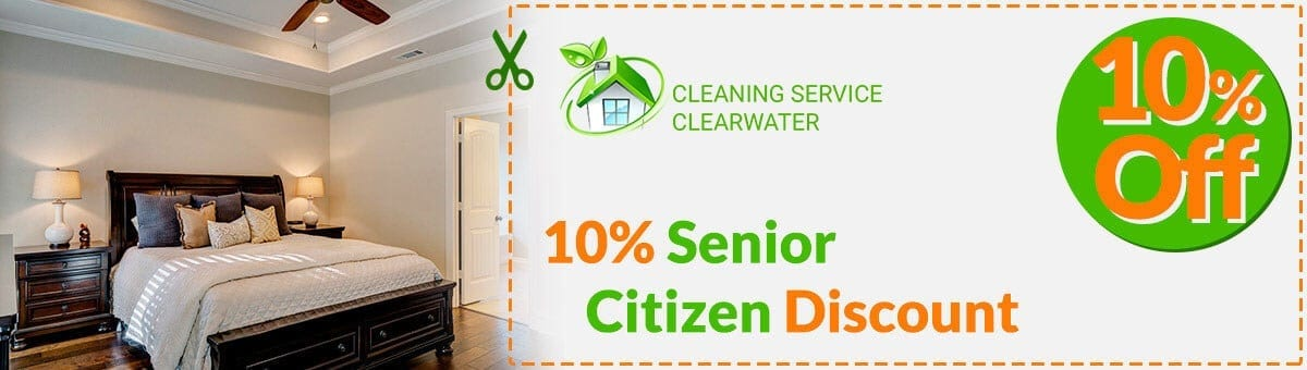 Cleaning Service Clearwater | Affordable Home Cleaning