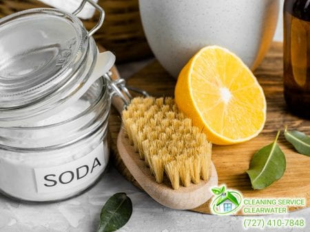 Efficient Home Cleaning Ideas With Baking Soda