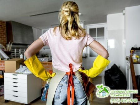 Cleaning Assignments To Do On Daily, Weekly, And Monthly Basis